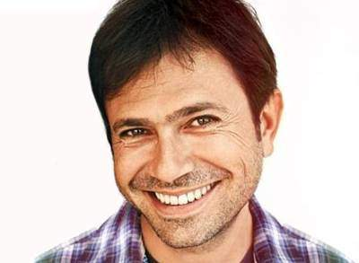 Olgun Simsek Turkish Actor