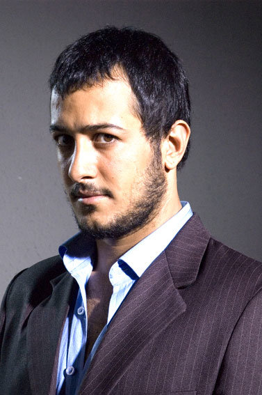 Sarp Apak Turkish Actor