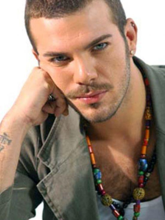 Tolga Karel Turkish Actor