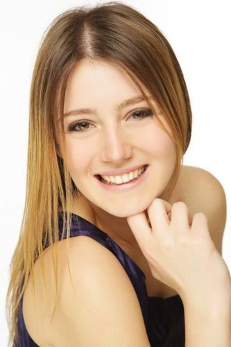 Gizem Karaca Turkish Actress