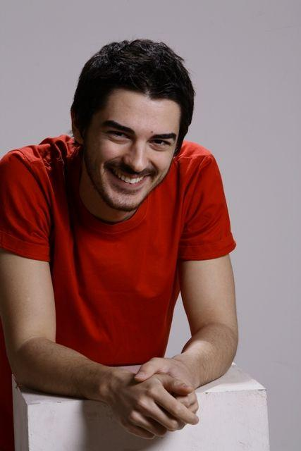 Mehmetcan Mincinozlu Turkish Actor