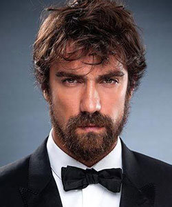 Ibrahim Celikkol Turkish Actor
