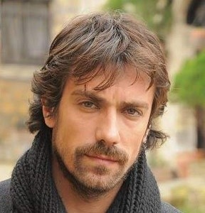İbrahim Çelikkol Turkish Actor