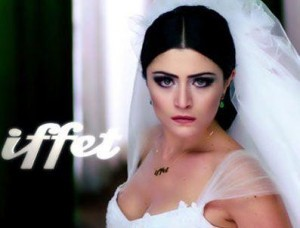 İffet - Uprightness Turkish Series