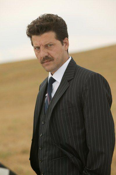 İlker Aksum Turkish Actor