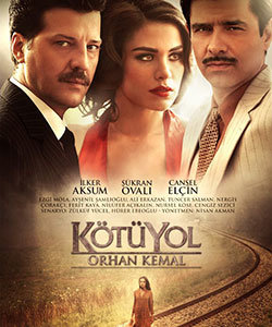 The Poor Road (Kotu Yol) Tv Series