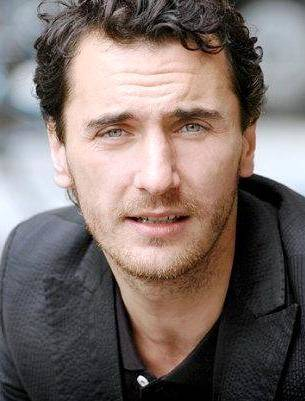 Fırat Çelik Turkish Actor