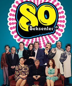 80s (Seksenler) Tv Series