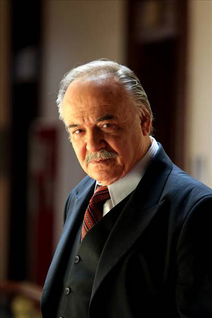 Karadayi Turkish Tv Series