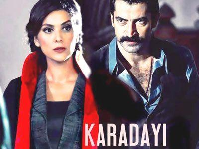 Karadayı - Karadayi Turkish Tv Series