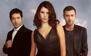 Revenge (intikam) turkish series - beren saat's new series