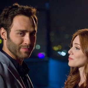 seckin ozdemir and elcin sangu