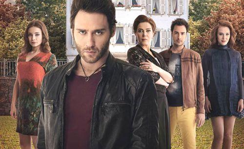a love story (bir ask hikayesi) turkish series