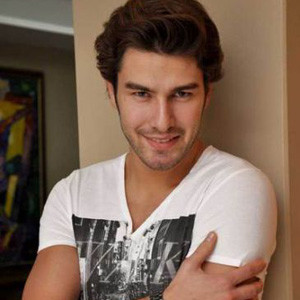 Furkan Palalı Turkish Actor