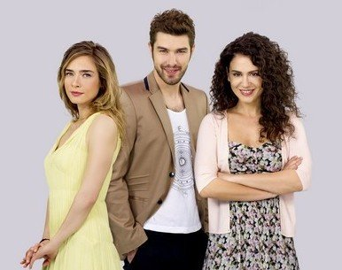 love wants effort (aşk emek ister) Turkish series