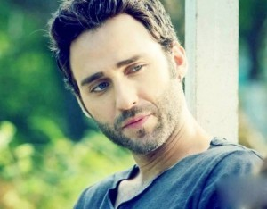 seçkin özdemir (seckin ozdemir) turkish actor