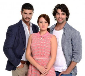 I Still Have A Hope (Benim Hala Umudum Var Dizisi) Turkish Tv Series