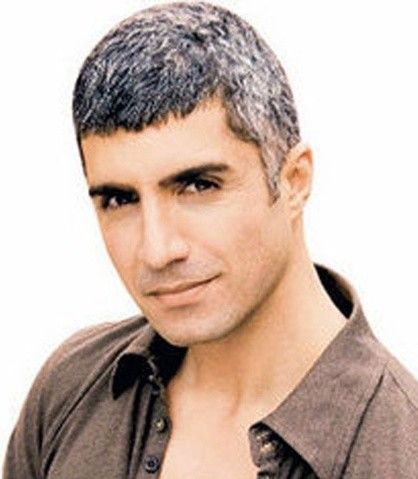 Özcan Deniz Turkish singer and actor