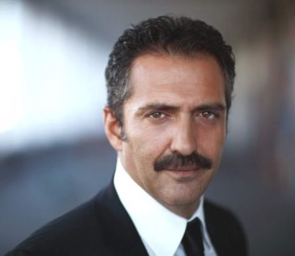 Yavuz Bingöl Turkish singer and actor