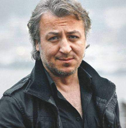 Barış Falay Turkish actor