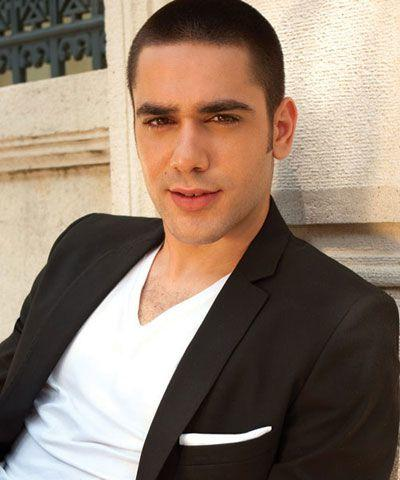 Kadir Doğulu Turkish Actor