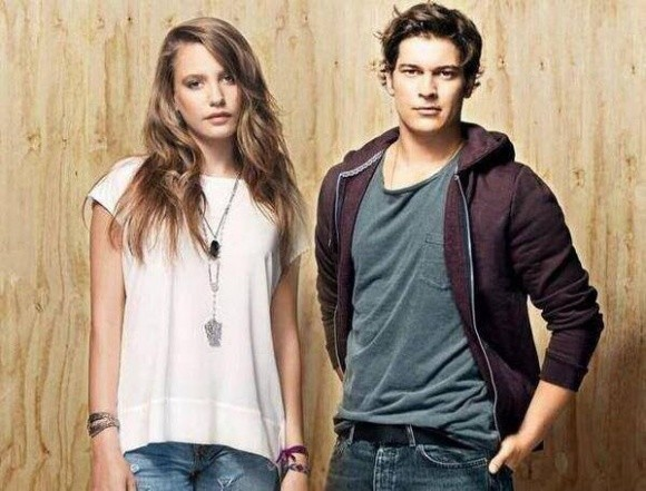 Tide (Medcezir) 2013 turkish tv series