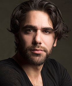 Kadir Dogulu - Turkish Actor