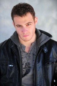 Kerem Bursin Turkish actor