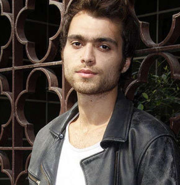 Hakan Kurtaş Turkish Actor
