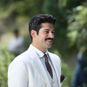 Burak Ozcivit in Lovebird Tv Series