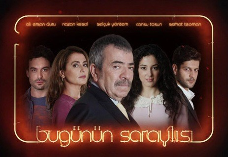 The Noble Of Today - Today's Palace Owner (Bugunun Saraylisi) Tv Series
