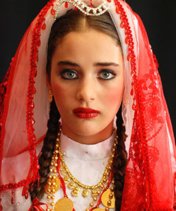 Child Bride (Kucuk Gelin) Turkish Tv Series