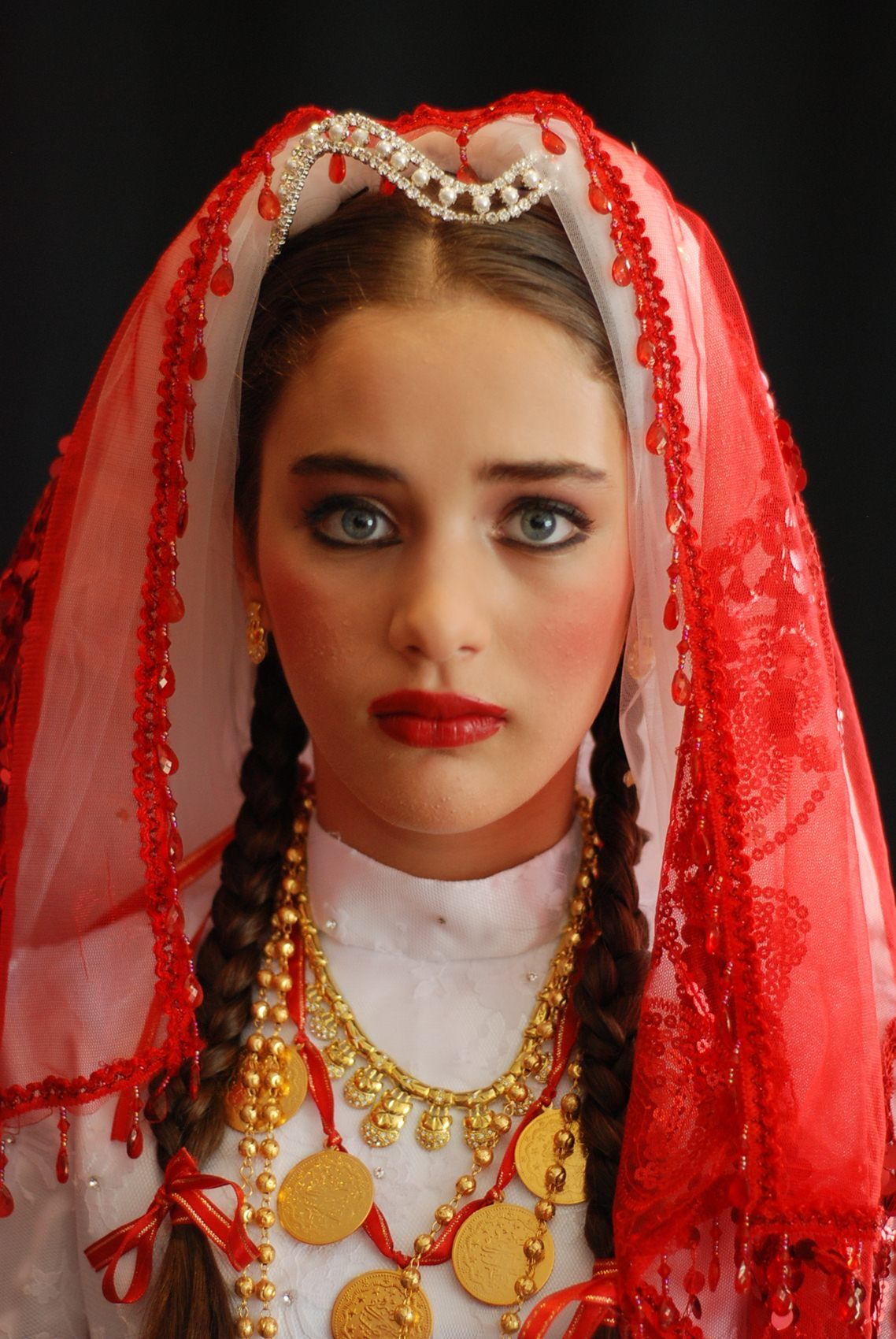 Child Bride (Kucuk Gelin) Tv Series