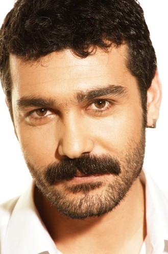 caner cindoruk turkish actor