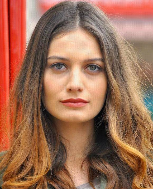 Gulcan Arslan Turkish Actress - Featured