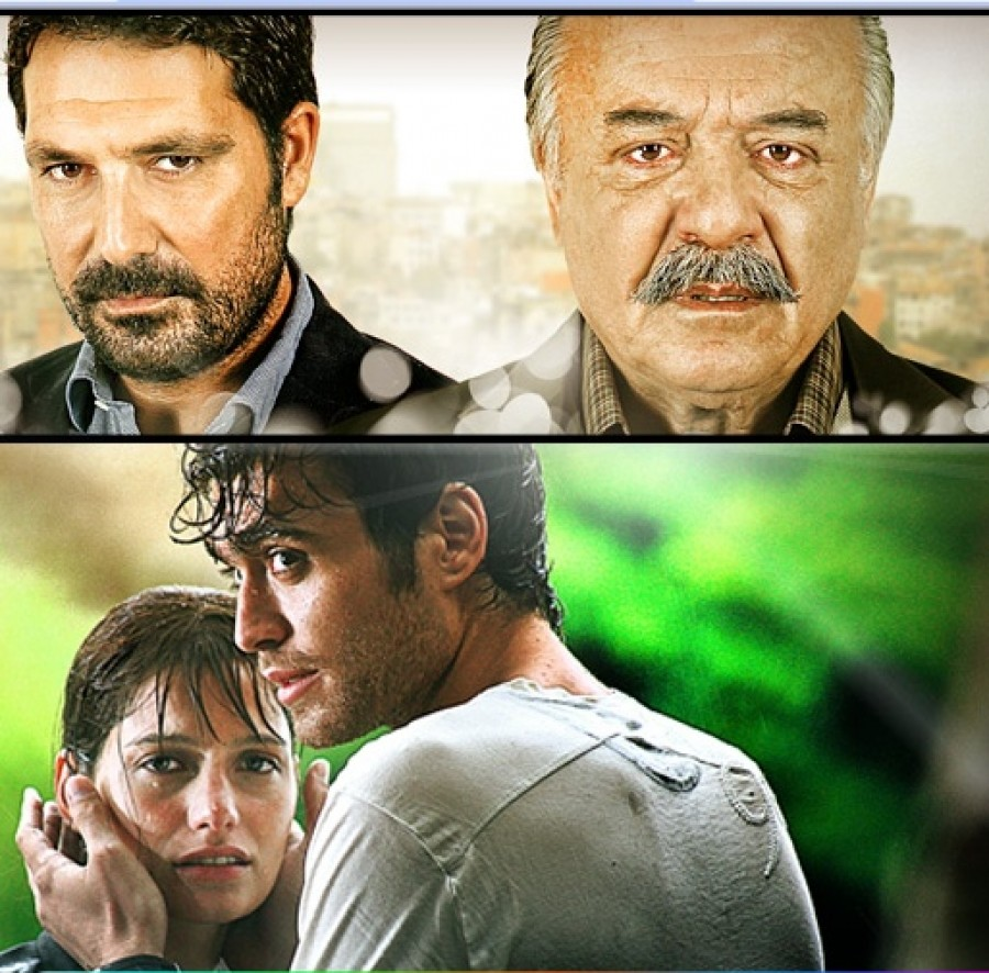 bir cocuk sevdim - The Girl I Loved Turkish Tv Series