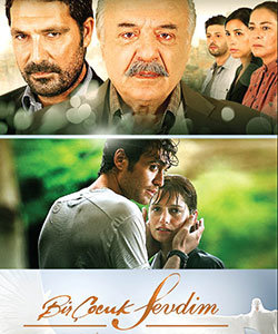 The Girl I Loved (Bir Cocuk Sevdim) Tv Series