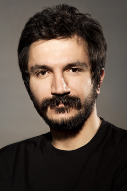 Inanc konukcu turkish actor