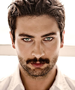 Onur Tuna Turkish Actor