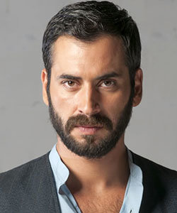 Burak Yamanturk - Turkish Actor