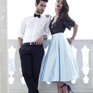 Neslihan Atagul and Ekin Koc
