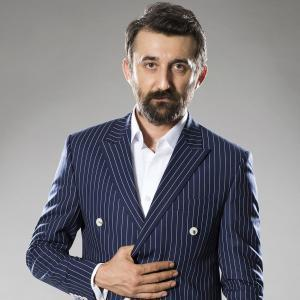 Necip Memili - Turkish Actor