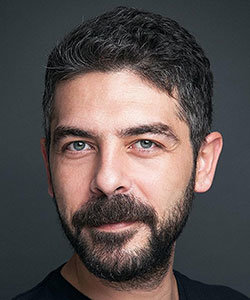 Sinan Tuzcu Actor