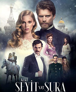 Kurt Seyit and Shura (Kurt seyit ve sura) Turkish Tv Series