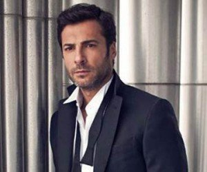 Baris Kilic Turkish Actor Featured