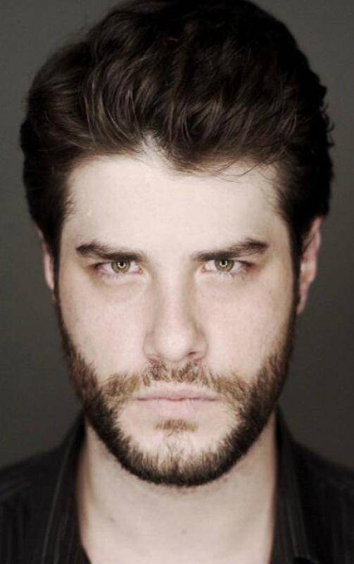 berk cankat turkish actor