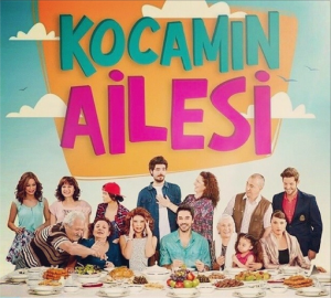 My_Husband_Family_Kocamin_Ailesi