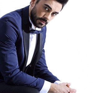 Gokhan Alkan Turkish Actor