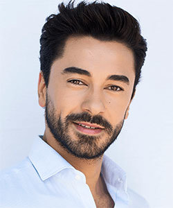 Gokhan Alkan Actor