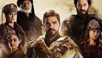 Dirilis Ertugrul - Resurrection Ertugrul Turkish Series Featured